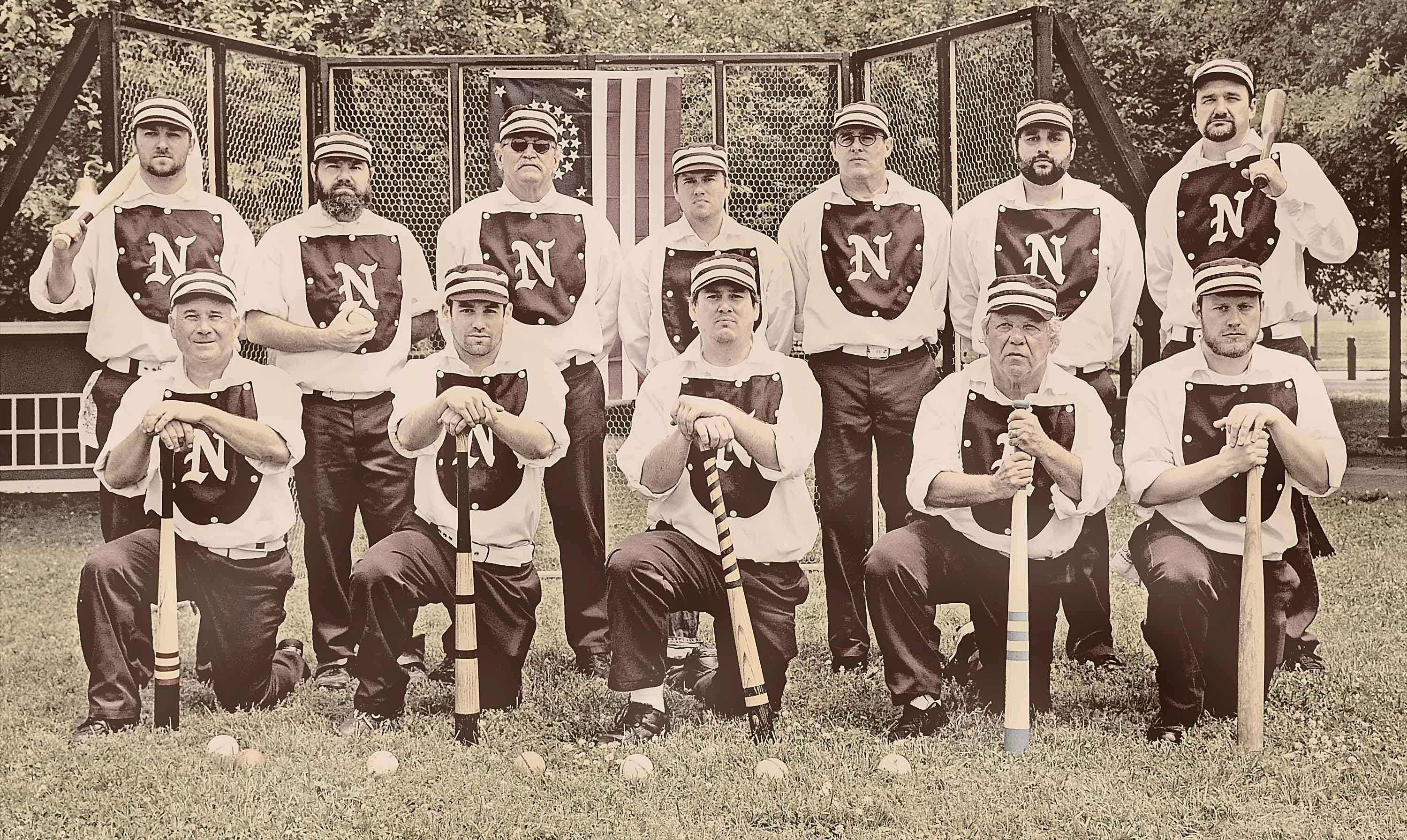 The Nashville Maroons