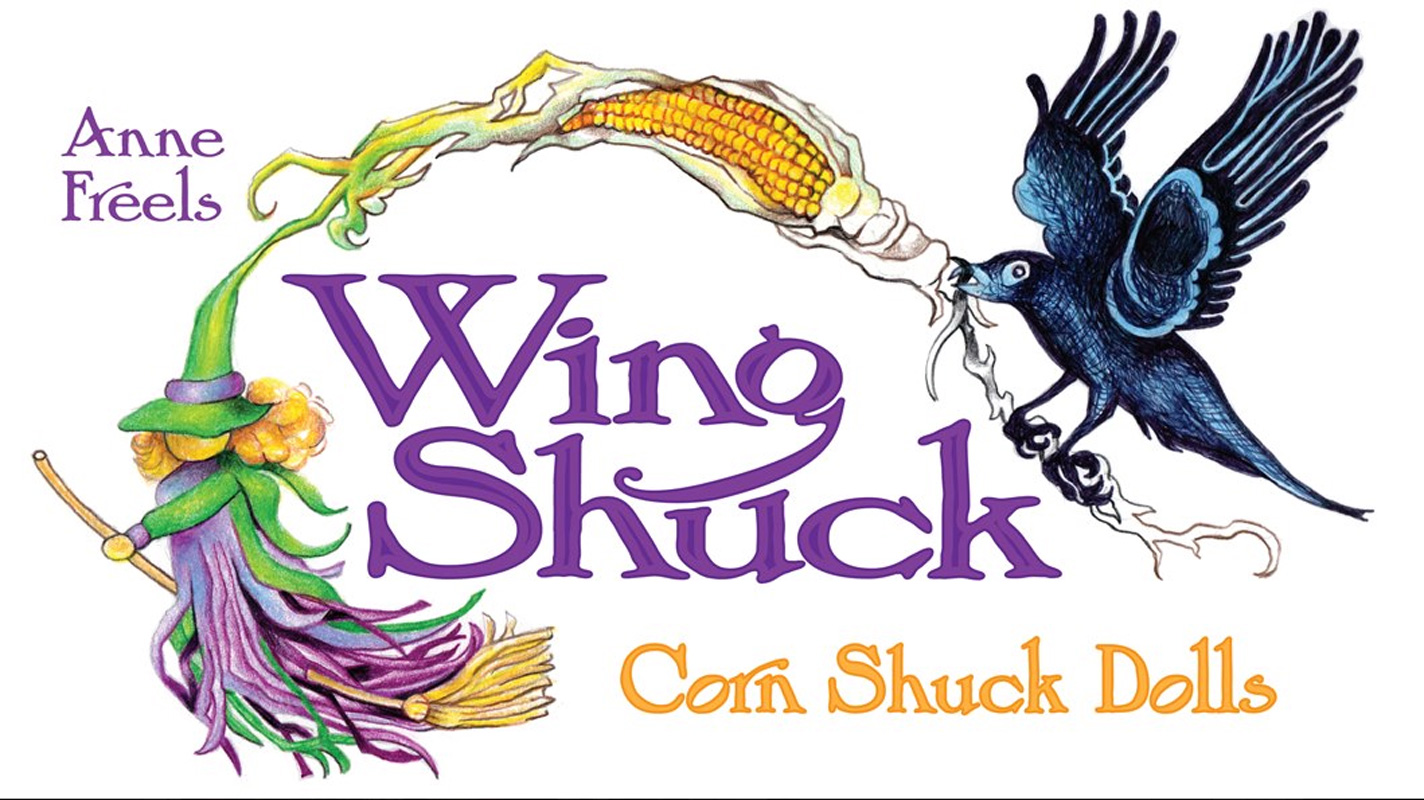 Anne WingshuckLogo