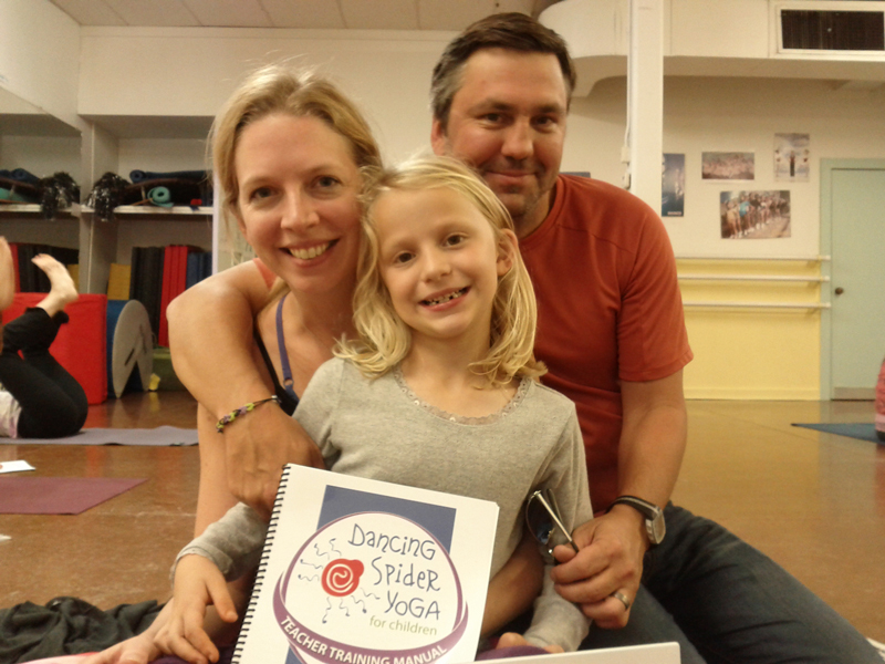 Family-with-Dancing-Spider-manual