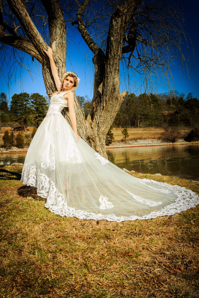 Charlotte Couture Spring Collection 2014